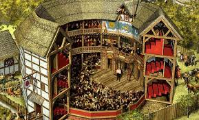 theatre during the elizabethan era