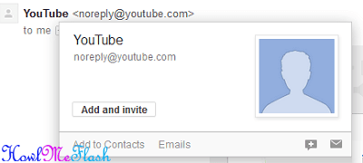 How to Add a Picture for a Contact on Gmail