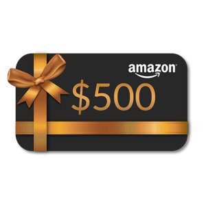 Enter the Giveaway Rocks $500 Amazon Gift Card Giveaway. Ends 10/30
