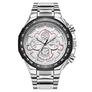 Men's watch stainless steel