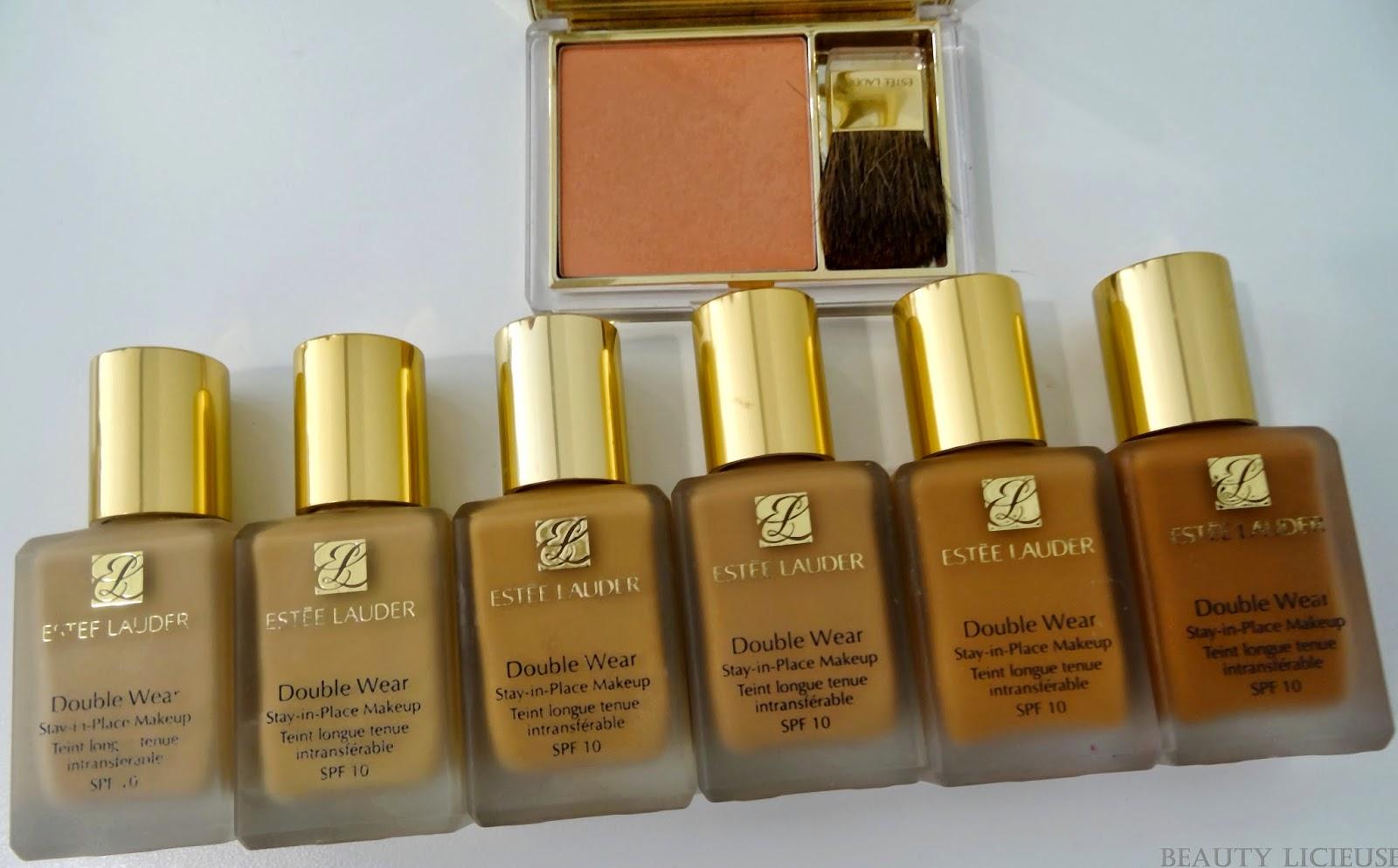 Beauty Tips  - Fond de teint doré, rosé ou neutre...comment définir ... 89aee07e5abd