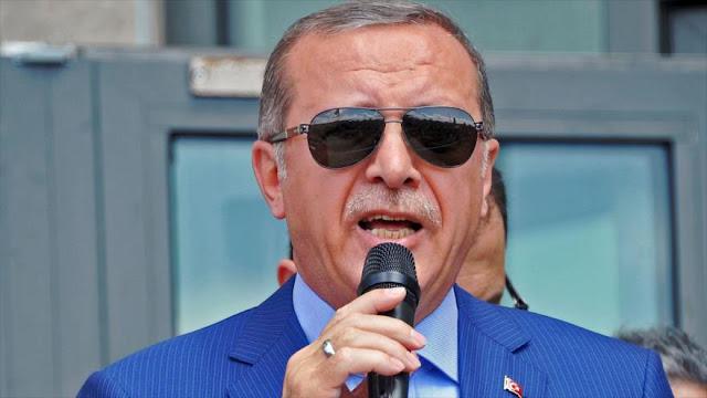 The New York Times: Erdogan desilusiona a sus viejos aliados y hace nuevos enemigos
