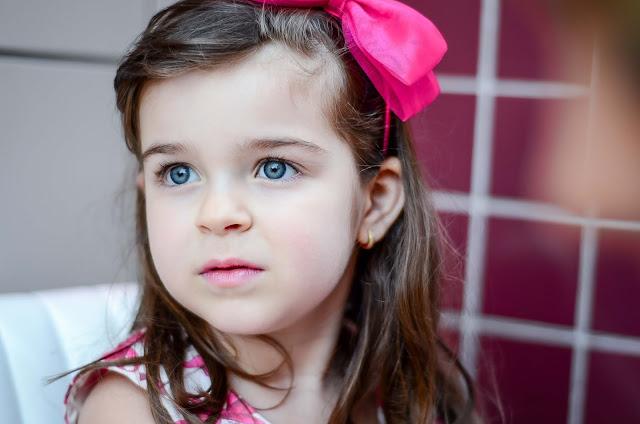 Jak wybrać kolczyki dla dziecka?