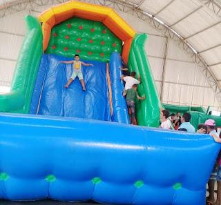 Prefeitura de Picuí realiza programação para crianças nos distritos de Santa Luzia e Serra dos Brandões