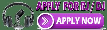 apply for rj chatroom
