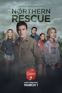 Rescate en el norte Temporada 1