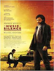 pelicula La musica del Zilencio (2017)