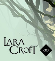 Lara Croft GO Reloaded