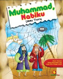 Muhammad Nabiku, Ummu Thoriq, Pustaka Al-kautsar
