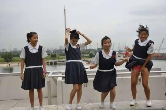 Singapore secondary school girl naked, japoneses porno