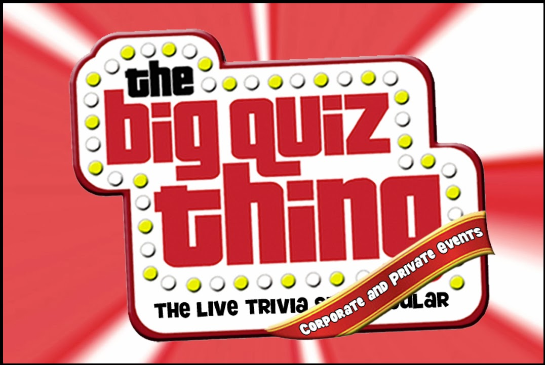 6028664c71c A quiz show is the perfect entertainment for an educational fundraiser  since