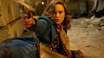 Free Fire Movie Image Brie Larson