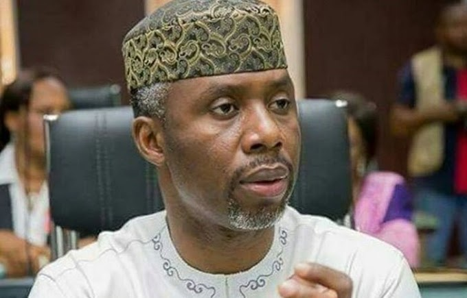 Imo APC crisis: Okorocha's in-law dares NWC, vows to reclaim 'stolen mandate'