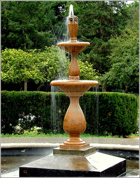 ... Most Beautiful Fountains Designs For Any Type Of Garden. Iu0027m Sure You  Will Find A Few Fountains That Will Be Perfect For You, So Just Take A Look  Below. Part 57