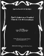 Bob Utley-Comentario Bíblico-1 y 2 Corintios-