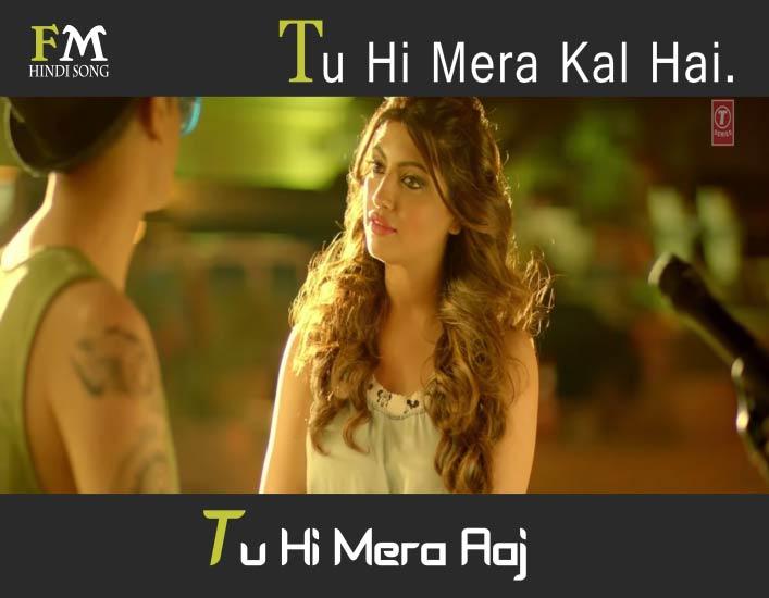 Tu-Hi-Mera-Kal-hai-Tu-Hi-Shrey-Singhal