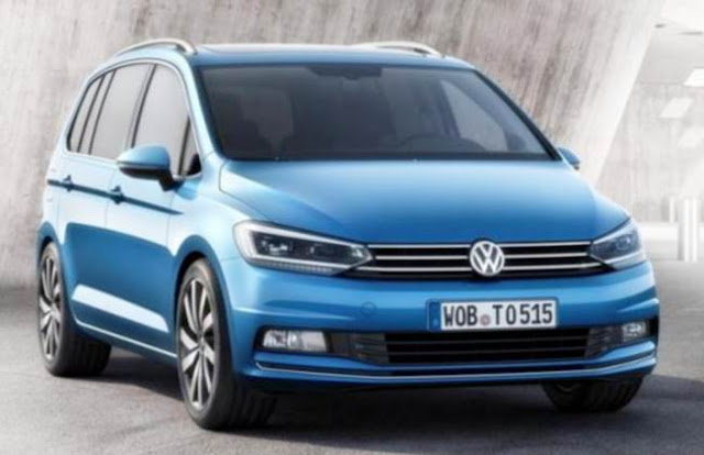 2017 vw touran release date and review auto review release. Black Bedroom Furniture Sets. Home Design Ideas