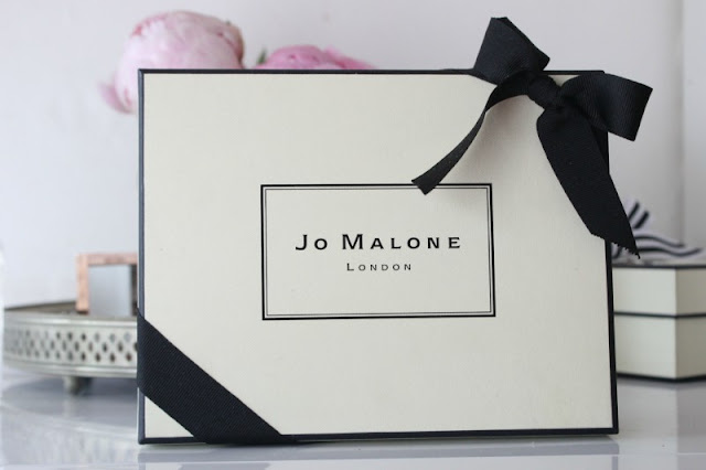 Jo Malone Travel Exclusive Kit