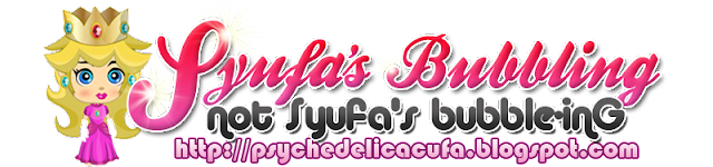 Syufa's header