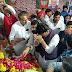 सरदारपुर - लेड़गांव में अटलजी के प्रेमियों ने किया मृत्यु भोज का आयोजन