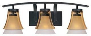 Bathroom Lighting Oil Rubbed Bronze bathroom lighting design fixtures tips