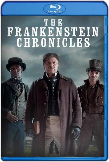 Las Crónicas de Frankenstein Temporada 1 Completa HD 720p Latino