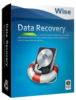 Wise Data Recovery 4.0.1.208 Multilingual