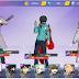 Download Game  Tokyo Ghoul : Dark War Apk Terbaru
