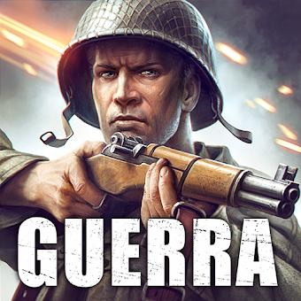 World War Heroes v1.23.2 Apk Mod [Munição Infinita]