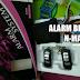 Fitur Alarm NMAX BHT Anti Maling & Begal