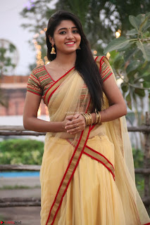 Actress Adhiti Menonin Saree gorgeous beautiful pics    029.jpg