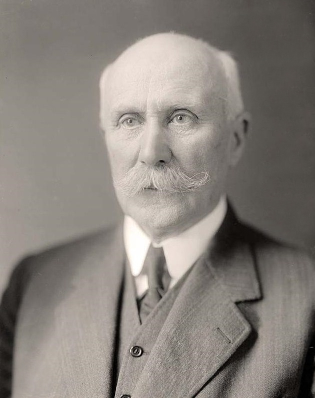 Marshal Henri-Philippe Pétain