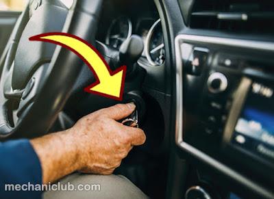 حقيقة تسخين محرك السيارة قبل القيادة في الصباح