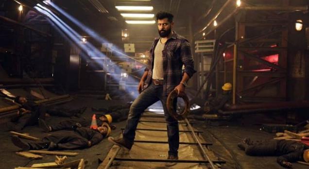 Vikram Iru Mugan Trailer/Teaser Released