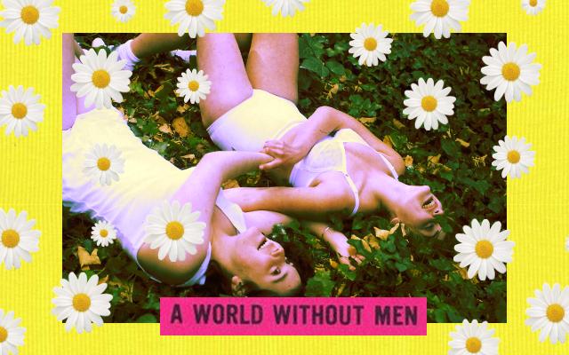 Por que mulheres bissexuais só se relacionam com homens?