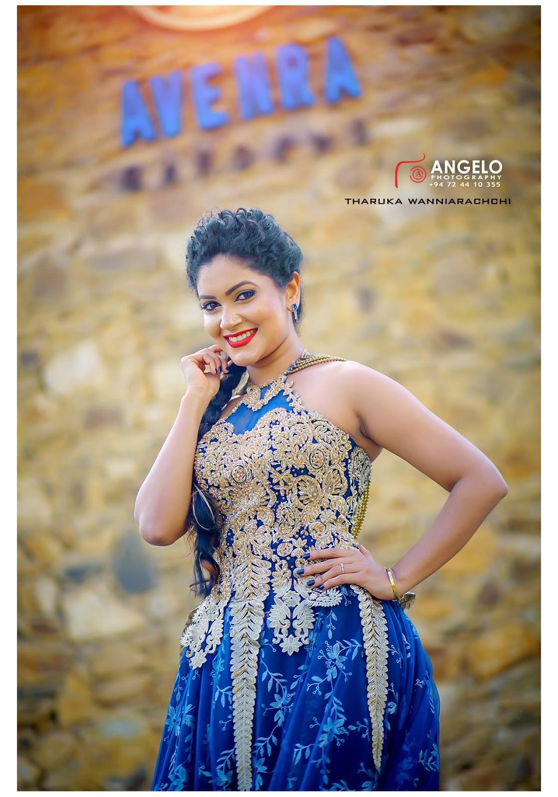 image Sri lankan sharmi model kumar