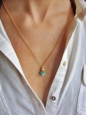 bijoux fantaisie femme colliers