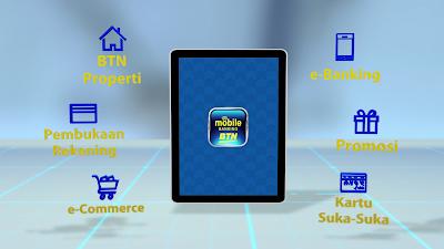 Kemudahan transaksi perbankan sekarang jauh lebih gampang dari sebelumnya Nih Cara yang Paling Praktis Daftar Mobile Banking BTN dan Aktivasinya
