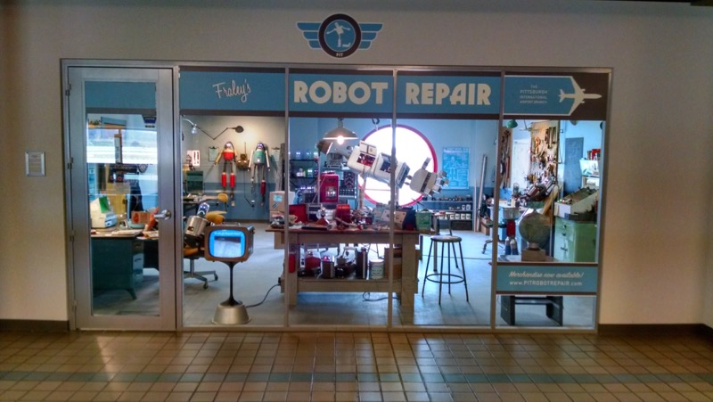 Shoe Repair Near Warren Mi