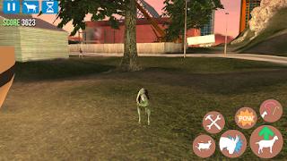 Goat Simulator: Goatz apk + obb