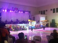 """Gelar Acara """"Medar Pileumpangan"""", KPU Kota Banjar Luncurkan Tahapan Pilgub Jabar dan Pilwalkot Banjar"""
