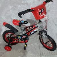 Sepeda Anak Atlantis Putra Kids Bike
