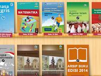 Download Buku Guru dan Siswa SMA Kelas X, XI dan XII Kurikulum 2013 Edisi Revisi 2016-2017