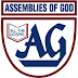 Supreme Court Dismissal of the General Superintendent of Assemblies of God Church