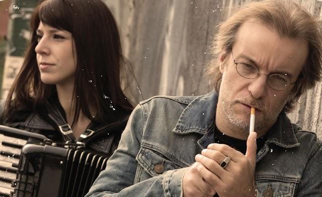 Μίλτος Πασχαλίδης και Μιρέλα Πάχου LIVE στη «Χώρα» - Παρασκευή 4 Μαρτίου 2016