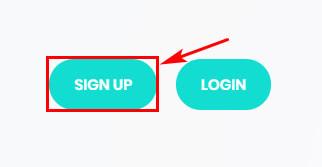 Регистрация в eMine