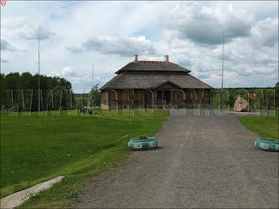 Коссово. Музей Костюшко
