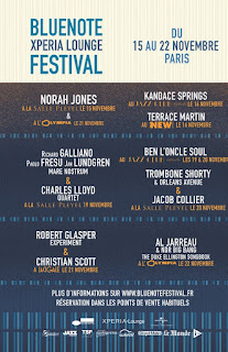 Blue Note Festival 2016