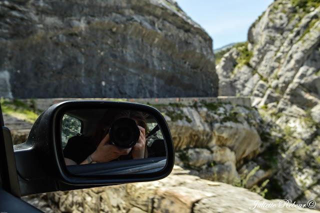 Week-end dans les gorges du Verdon