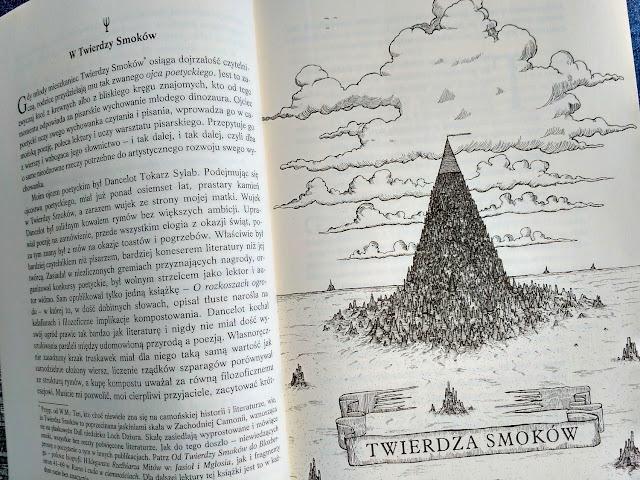 Przykładowe ilustracje w książce